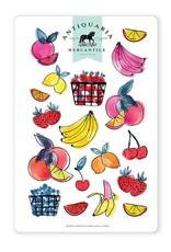 Antiquaria Sticker Sheet - Multiple Designs