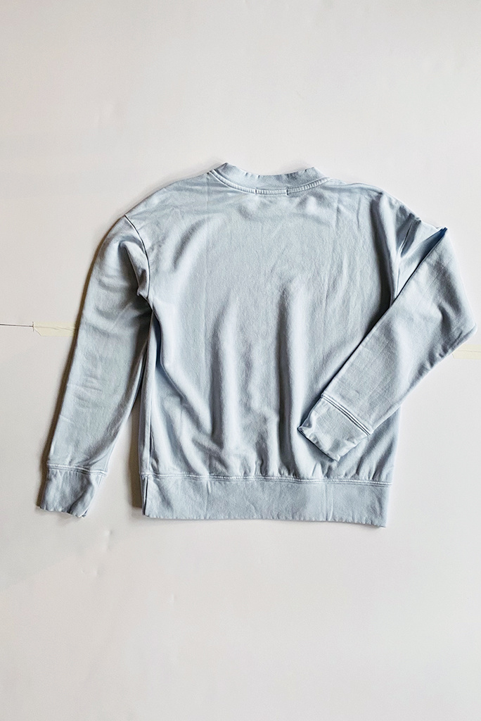 Stateside Viscose Fleece Classic Pullover - Multiple Colors