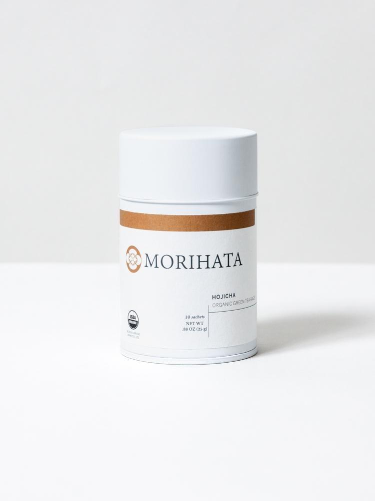 Morihata Hojicha Green Tea Bags