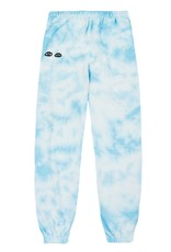 Clare V Cotton Tie Dye Sweatpants