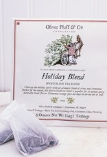 Oliver Pluff Oliver Pluff Tea Bags