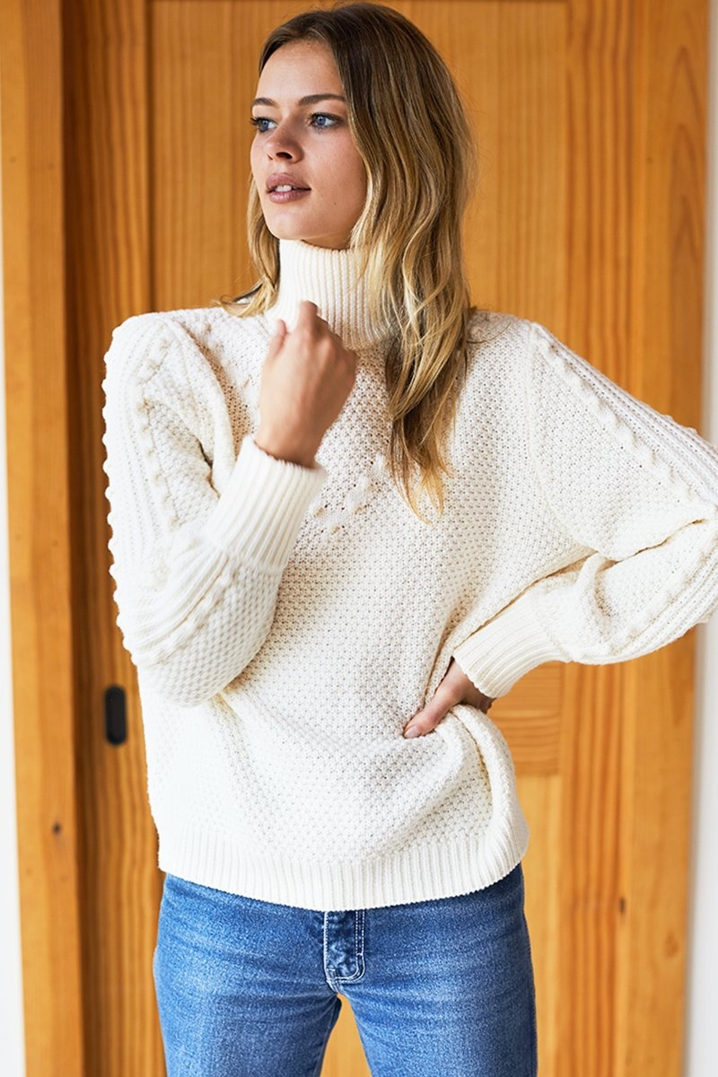 Emerson Fry Mila Sweater
