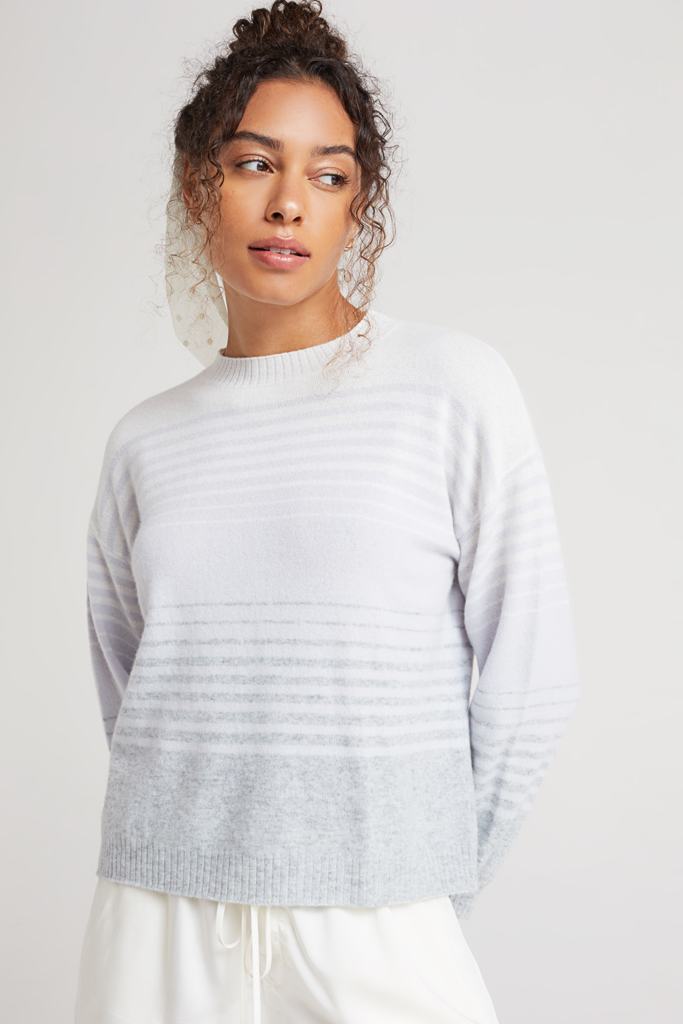 Bella Dahl Bishop Sleeve Sweater - Multiple Colors