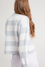 Bella Dahl Bishop Sleeve Sweater
