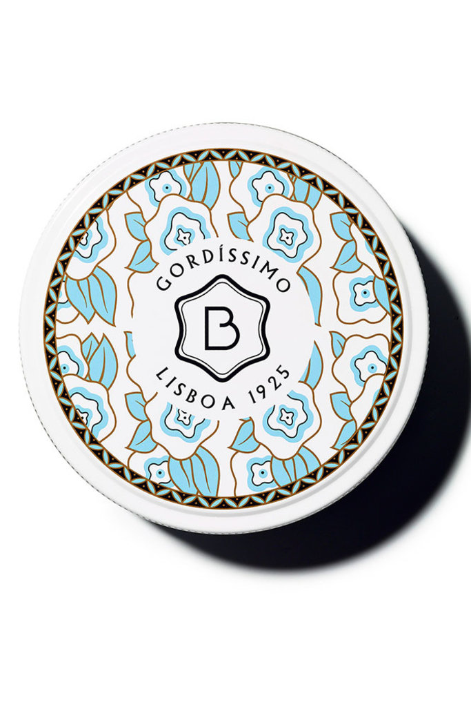 Benamor Gordissimo Body Butter