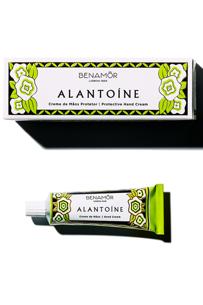 Benamor 1 oz Alantoine Protective Hand Cream