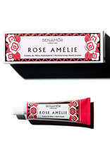 Benamor 1 oz Rose Amelie Moisturizing Hand Cream
