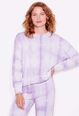 Sundry Terry Oversized Sweatshirt - size 3