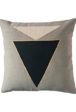 Leah Singh Midnight Jewel Pillow