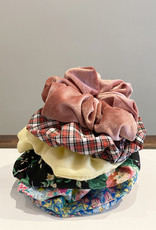 WOW Large Scrunchies by Ava