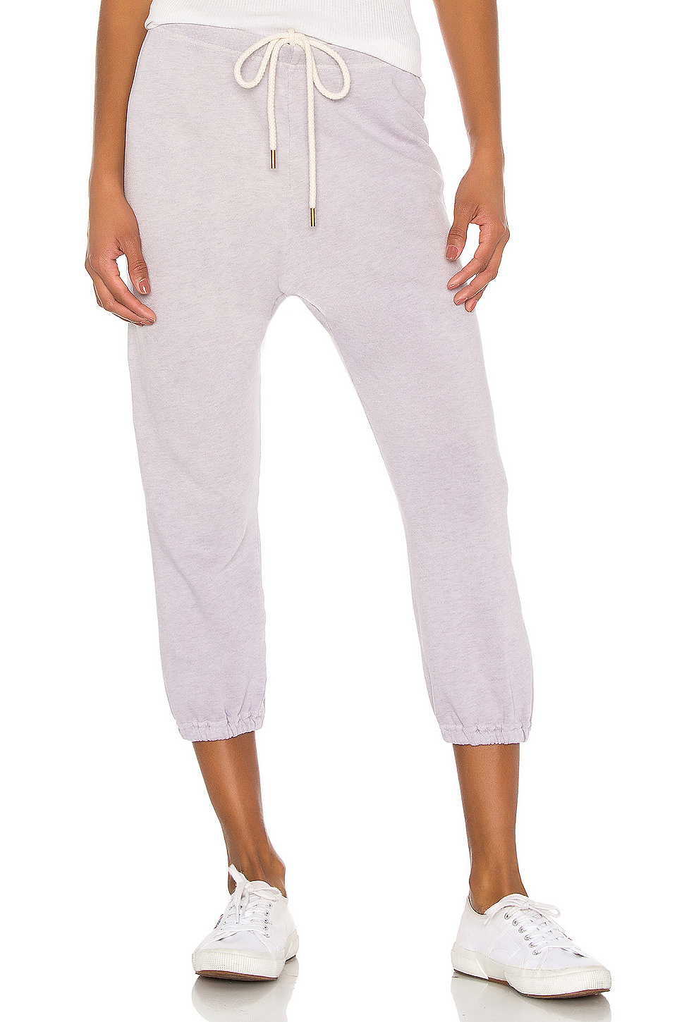 The Great The Great Stadium Cotton Sweatpant - Multiple Colors