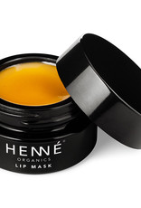 Hennes Organic Nourishing Lip Mask