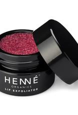 Hennes Lip Exfoliator - Multiple Scents