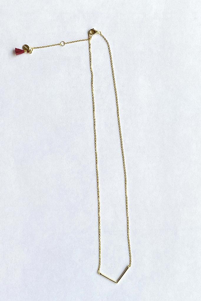shashi Vee SM Necklace