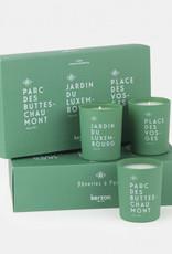 Kerzon Votive Candle Gift Set