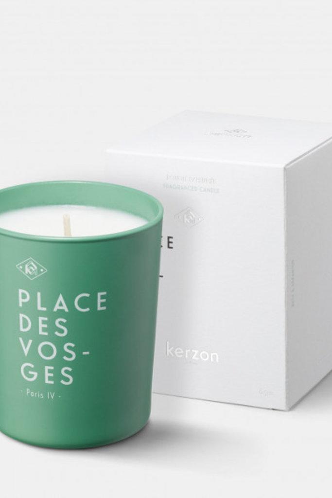 Kerzon Place Des Vosges Candle
