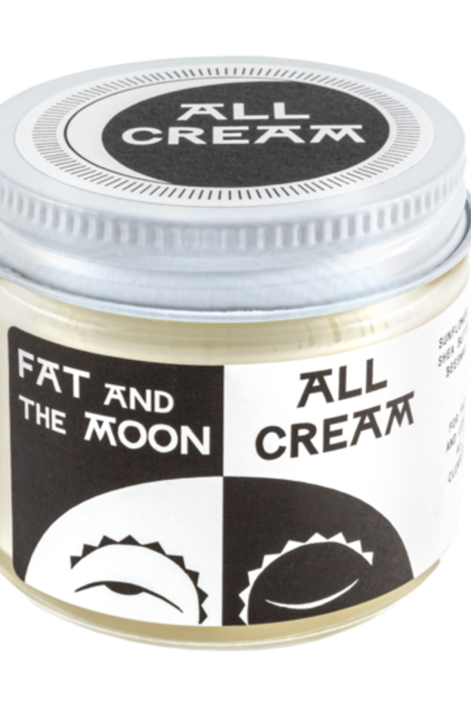 fat & the moon All Cream