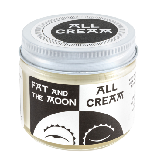fat & the moon All Cream