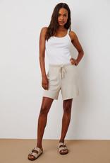 Velvet Janey Soft Viscose Drawstring Shorts