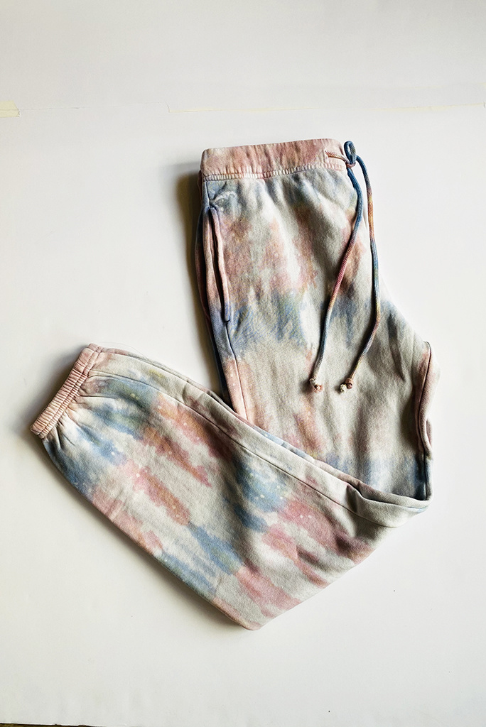 Velvet Hallie Tie Dye Sweatpants