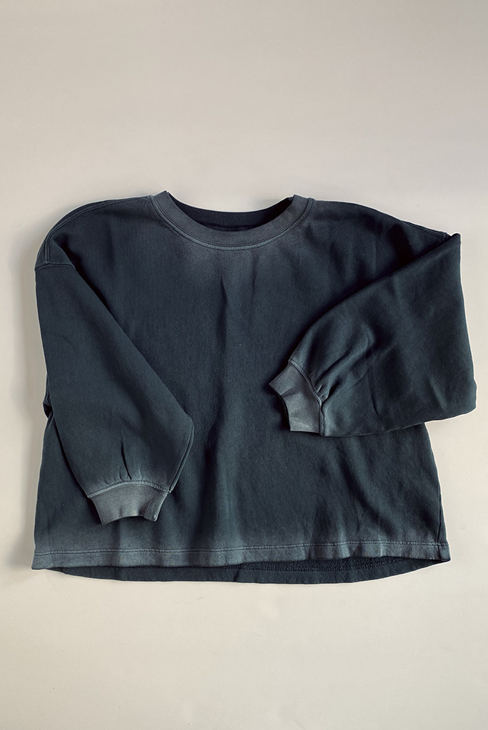 Velvet Olivette Ombre Sweatshirt - Multiple Colors