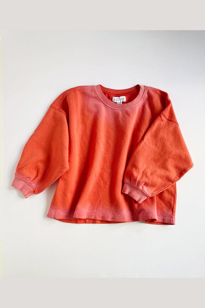 Velvet Olivette Ombre Sweatshirt - Multiple Colors