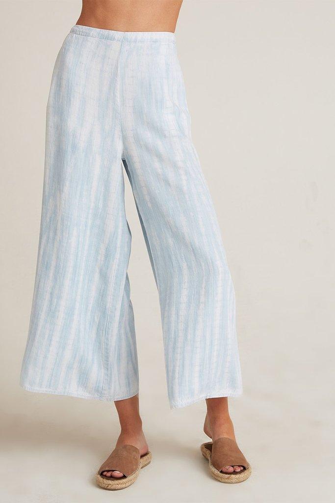 Bella Dahl Bella Dahl Flowy Wide Leg Pants - Size S