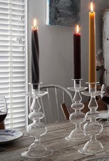 """Greentree 9"""" Twist Candles - Two Colors"""