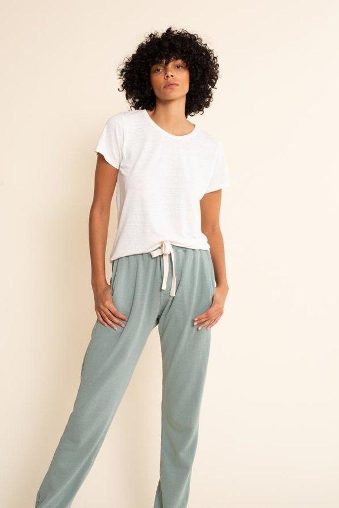 Jungmaven Yelapa Hemp/Cotton Sweatpant - Two Colors