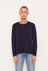 Stateside Fleece Raglan Pullover - Size S