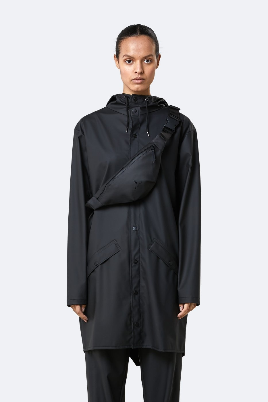 Rains Bum Bag Mini