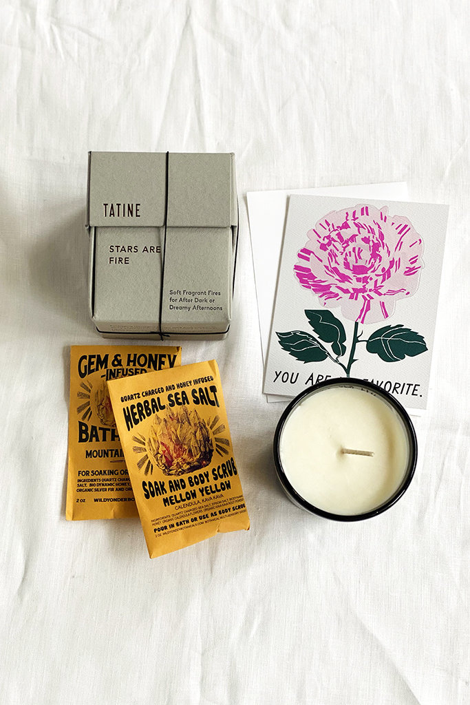 A. Cheng Candle Love Bundle