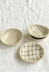 Alice Cheng Studio Little Line Dishes
