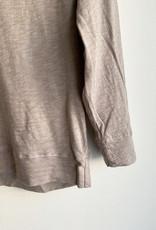 Stateside Supima Slubs Sweatshirt Tee - Size S