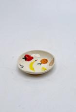 Alice Cheng Studio Little Ceramic Fruit Dishes