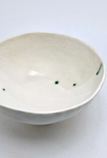 Alice Cheng Studio Glossy Footed Pedestal Bowl