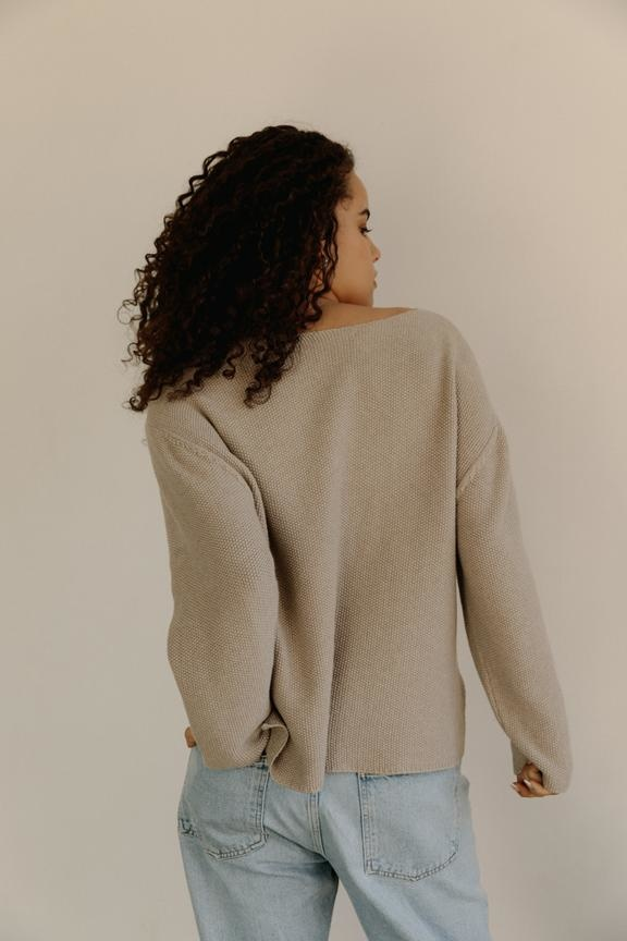 Bare Knitwear Coastal Crew - Multiple Colors