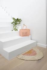 Langdon Ltd Sonny Round Doormat - Multiple Colors