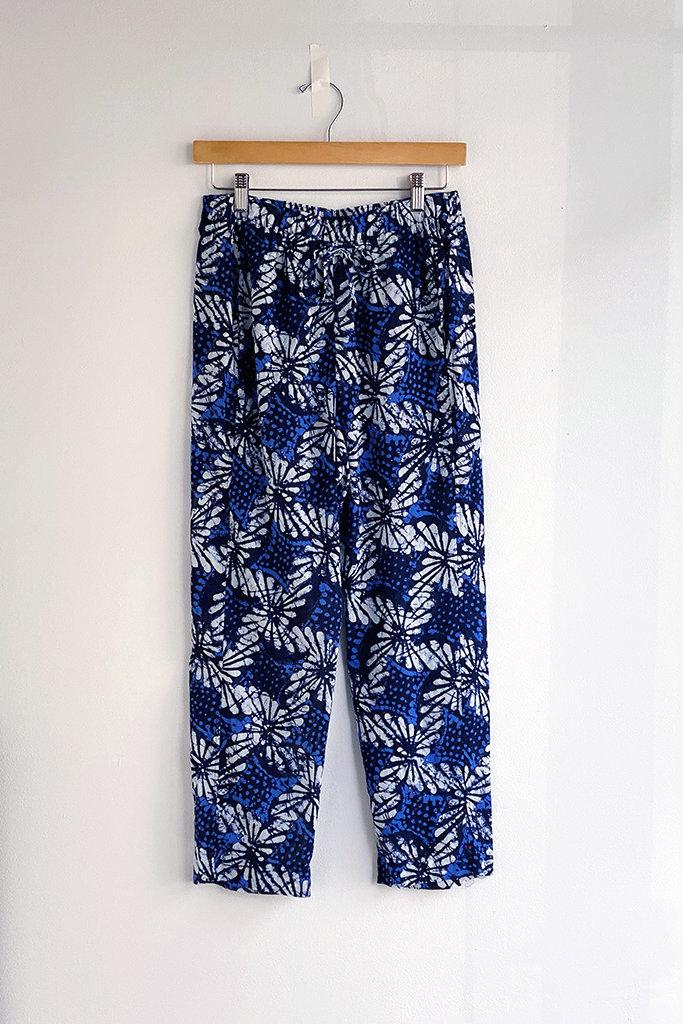 Xirena Paxtyn Cotton Pants