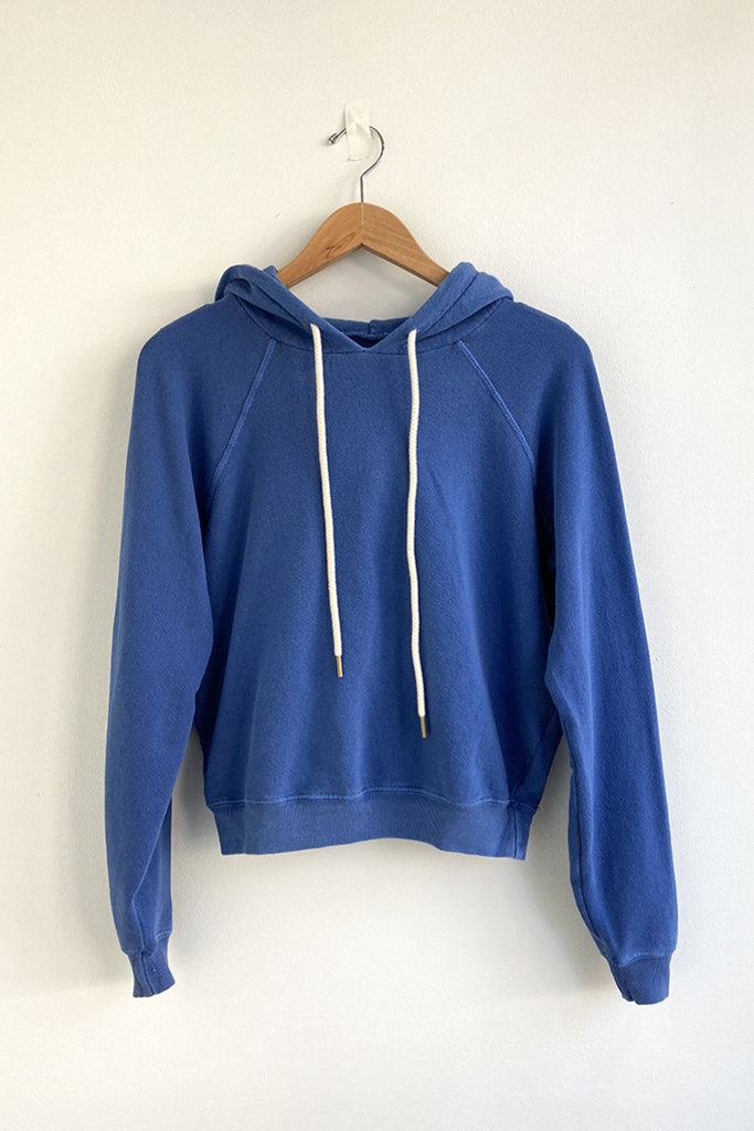 The Great The Shrunken Hoodie Bluebird