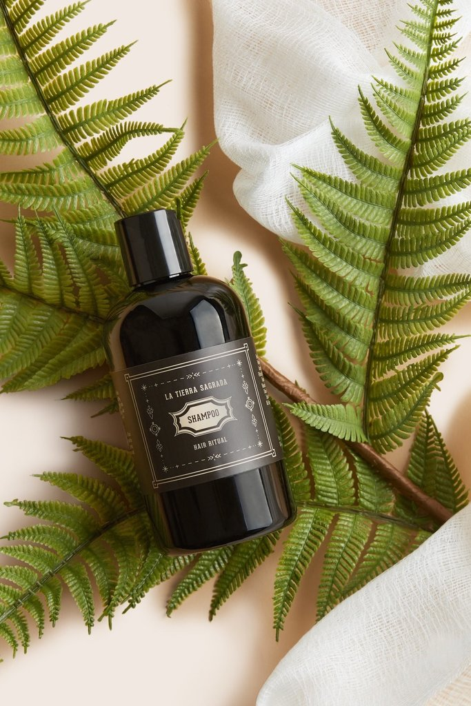 La Tierra La Tierra Daily Shampoo
