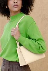 Minor History The Line Leather Shoulder Bag Saddle