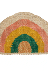Langdon Ltd Rainbow Doormat