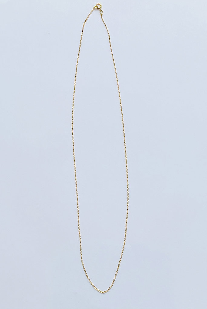 Hannah Rawe Gold Filled Chain