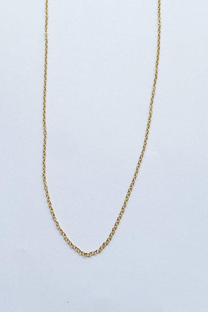 Hannah Rawe Gold Filled Chain