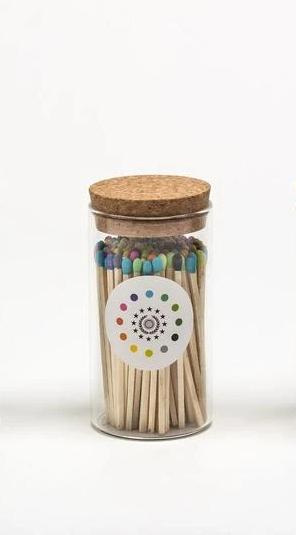 Fredericks & Mae Rainbow Matches