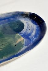 Alice Cheng Studio Ocean Plate