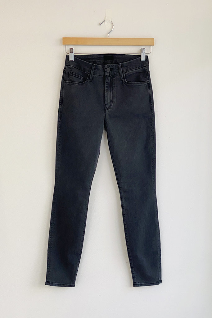 Mother The Looker Ankle Jeans DDK - Size 25