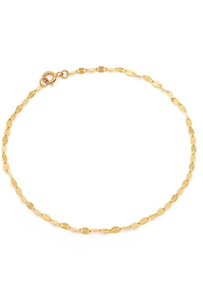 Leah Alexandra Shimmer Bracelet