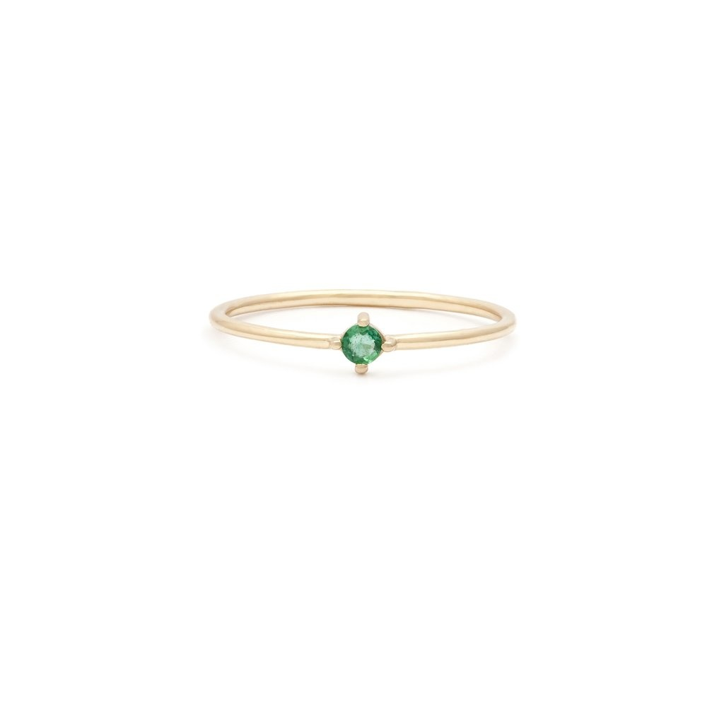 Leah Alexandra Element Ring - Multiple Colors